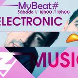 UrbanaFM & Dj Zounds pres. My Beat#15 With Pedritu Meneses