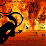 Les folies de Pigalle  CLAUDIO DI ROCCO 16-5-04 Light My Fire @Adrenaline