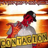 Contagion (Unplugged EDM 015) W/Hydrophonics