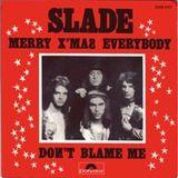 Tom Browne Christmas Top 20 1973 mono