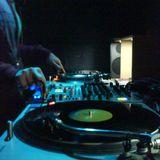 Mix Session #1 Greg Johnson meets Dj Okin