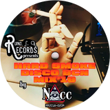 (NAcc) Ruino, ഽ. A. Records Presents: Hard Smoke Disco BCN Mix'18