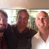 HAPPY Hour San Diego 7.31.2014 Paul Segura from Karl Strauss, Steins Pub