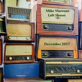 Complete Morning Show from December 11, 2017. The Loft
