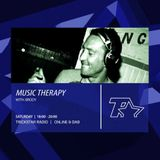 "TrickstarRadio Listen again ""Music Therapy with Brody 9TH  Nov 2019"