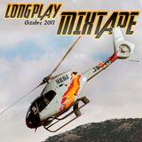 Long Play MIXTAPE Octubre 2017
