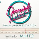 Groovink Radioshow #005 (Nhitto)