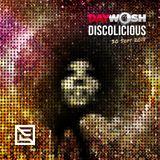 ENN @ Daywash Discolicious – Sept 2018