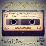 "Dj Bones Presents ""Regga Nitro - Many Moods Of Sundays"" www.2hypemovement.com"