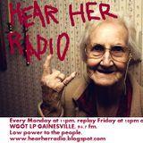 Hear Her Radio Episode 35