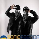 Sonic Boom Radio 037 feat. Slice N Dice [Australia]