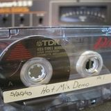 Hot Mix Demo 5-20-1995 - Side A