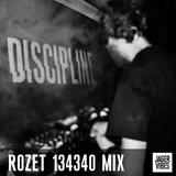 ROZET // 134340 DISCIPLINE MIX
