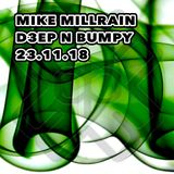 D3EP N BUMPY - 23.11.18