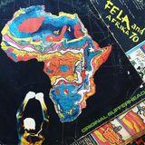 Julien Lebrun - Hot Casa Radio Show #51 - Special Fela Day