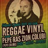 Pepe RAS ZION Colubi en EL ZORRO (Zaragoza)