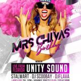 Unity Sound Live in Bermuda at Chivas Bday-28-04-17 Club Cosmo