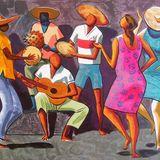 Pirate Radio: Samba