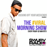 The #Viral Morning Show (Notorious B.I.G. Tribute) || Mar. 8