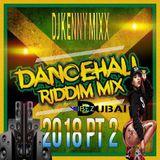 DJ KENNYMIXX- 2018 Dancehall Riddim Mix Pt 2