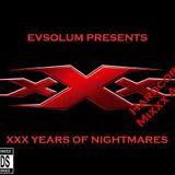Evsolum - Hardcore Area - XXX Years of Nightmares