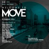 MOVE [on air] - Episode 018