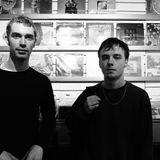 Ben Hauke with DJ Dip - Oct 2017