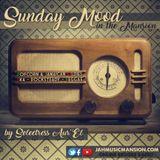 SUNDAY MOOD in the Mansion by Selectress Aur'El-Oldies/Rocksteady/Reggae [JahMusicMansion- Mar.2017]