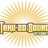 TAKU-ZO SOUND Mix CD / Fi Mi Gal Dem 2013