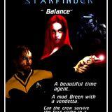 """Star Trek Starfinder Episode 2 """"Balance"""""""
