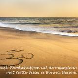 Introductie podcast boodschappen uit de ongeziene wereld met Bonnie Bessem & Yvette Visser