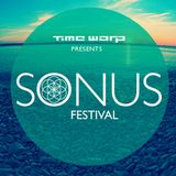 Seth Troxler - Live At Sonus Festival 2017 (Croatia) - 23-Aug-2017