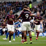 Podcast: Perez strikes again but Newcastle underwhelm