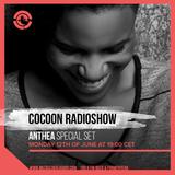 Anthea - Live @ Cocoon Radio Show, Ibiza Global Radio (Ibiza, ES) - 12.06.2017
