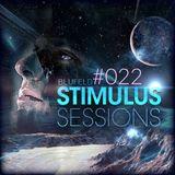 Blufeld Presents. Stimulus Sessions 022 (on DI.FM 22/02/17)