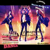 Vogue Beats Master Mix!  Vol #3 /  RMXS by V.J. MAGISTRA  / VOGUE / BALLROOM / TRIBAL / DUTCH HOUSE