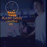 LunarPod #3 - Orbita E - PULSO (ARG)