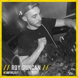Roy Duncan // Secret Music Festival 2017 // Guestmix #004