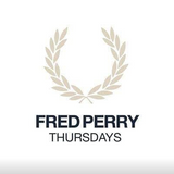 Fred Perry monthly gettogether at Time Bar