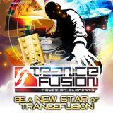 K1aptcha - Trancefusion: European DJ Contest