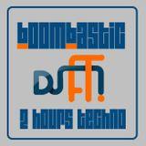 DJ FT! - Boombastic