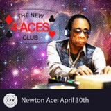Newton Ace: April 30th