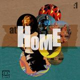 at HOME :1