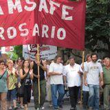 2016-08-10|Paro y movilización de ATE y docentes|Gustavo Teres (AMSAFE) - El Dedo en la Llaga