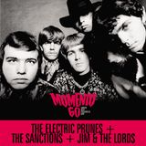 MOMENTO 60 - SPECIAL THE ELECTRIC PRUNES + THE SANCTIONS + JIM & THE LORDS for Radio Momento 60