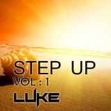 DJ Luke - Step Up (Vol.1)