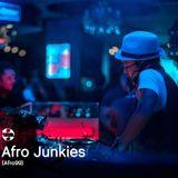 B+allá Podcast 258 Afro Junkies