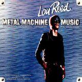 La Inercia, capítulo 0: La Inercia contra Metal Machine Music
