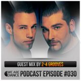 Episode #030 (2-4 Grooves)