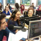באנו ללמוד: מגזין חינוך וחברה - משדר הסיום של קורס השדרים ברדיו אורנים